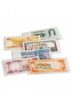 Banknoten-Schutzhüllen BASIC 160, 50er..