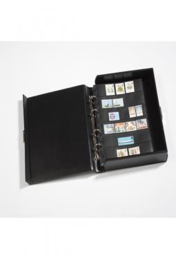 Box-Binder OPTIMA, Classic-Design, sch..