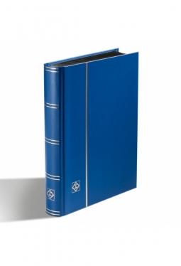 BASIC Einsteckbuch DIN A5, 32 schwarze..