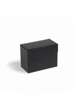Archivbox LOGIK Mini, C6, schwarz